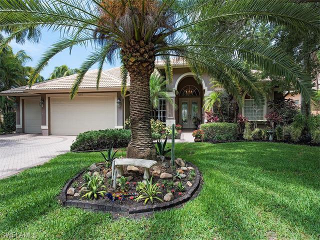 8203 Wilshire Lakes Blvd, Naples, FL 34109 (MLS #216035758) :: The New Home Spot, Inc.