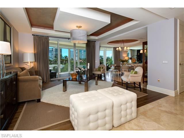 4501 Gulf Shore Blvd N #404, Naples, FL 34103 (MLS #216036210) :: The New Home Spot, Inc.