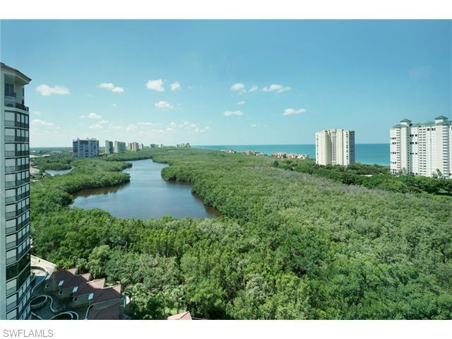 8930 Bay Colony Dr #1502, Naples, FL 34108 (#216036388) :: Homes and Land Brokers, Inc
