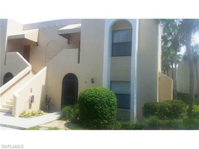 3320 Olympic Dr #116, Naples, FL 34105 (MLS #216036438) :: The New Home Spot, Inc.