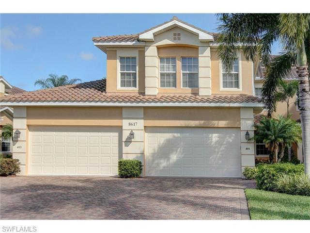 8617 Champions Pt #401, Naples, FL 34113 (MLS #216036491) :: The New Home Spot, Inc.
