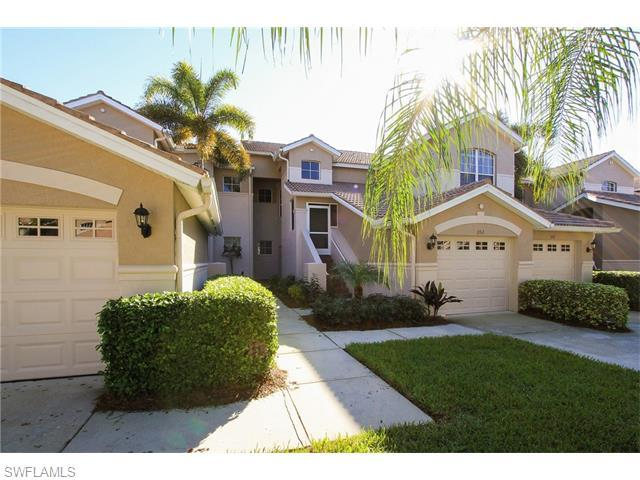 8448 Radcliffe Ter #102, Naples, FL 34120 (#216036980) :: Homes and Land Brokers, Inc