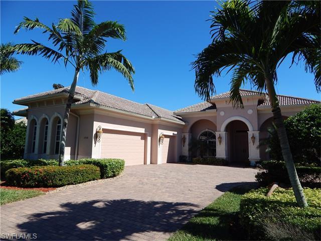 5708 Hammock Isles Dr, Naples, FL 34119 (MLS #216037005) :: The New Home Spot, Inc.