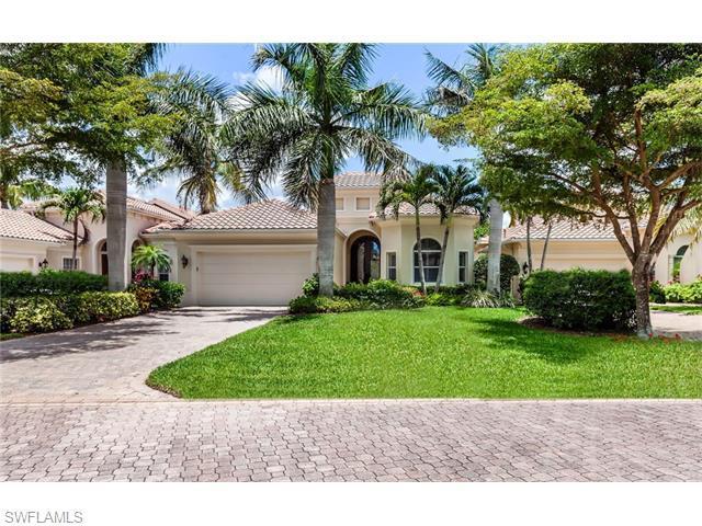 22121 Natures Cove Ct, Estero, FL 33928 (MLS #216037030) :: The New Home Spot, Inc.