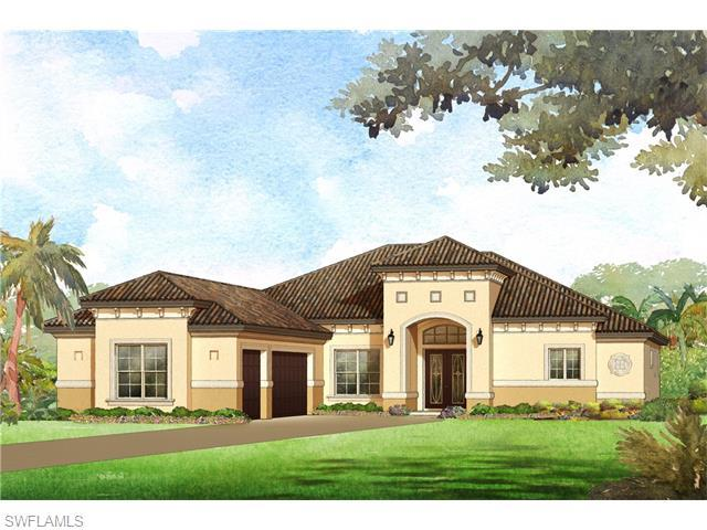 16207 Marsilea Pl, Naples, FL 34110 (MLS #216037192) :: The New Home Spot, Inc.