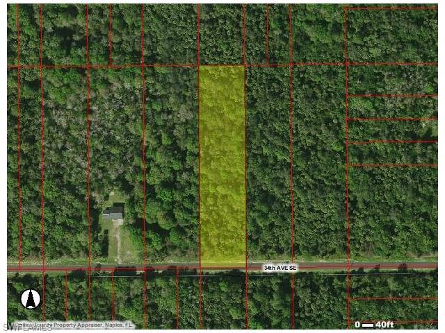 4385 34th Ave SE, Naples, FL 34117 (#216037240) :: Homes and Land Brokers, Inc