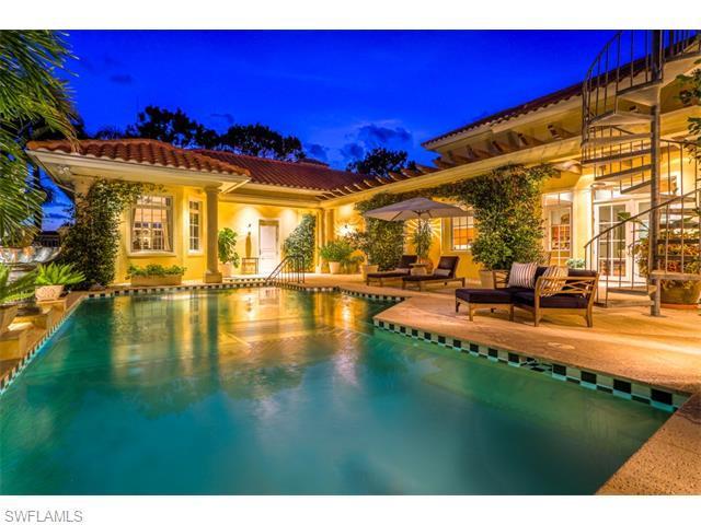3351 Creekview Dr, Bonita Springs, FL 34134 (MLS #216037337) :: The New Home Spot, Inc.