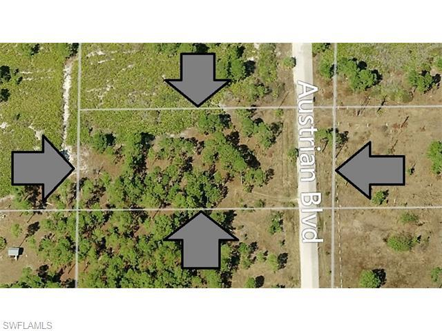 8073 Austrian Blvd, Punta Gorda, FL 33982 (MLS #216037385) :: The New Home Spot, Inc.