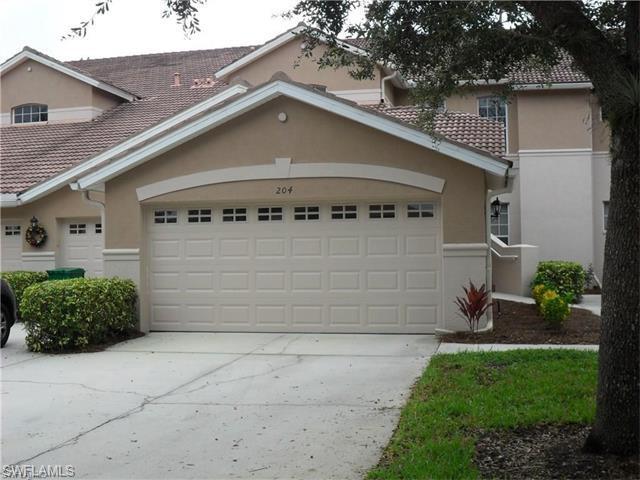 8470 Danbury Blvd #204, Naples, FL 34120 (MLS #216037410) :: The New Home Spot, Inc.