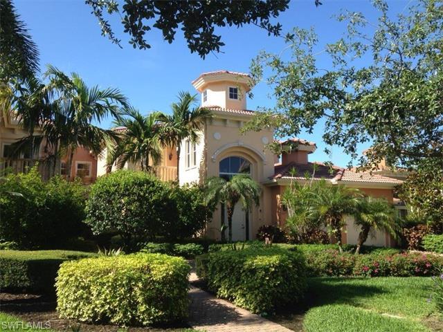 501 Avellino Isles Cir #102, Naples, FL 34119 (#216037426) :: Homes and Land Brokers, Inc