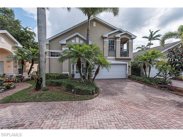 3408 Fuchsia Ct, Naples, FL 34112 (MLS #216037479) :: The New Home Spot, Inc.
