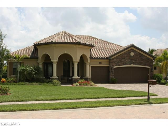 9440 Italia Way, Naples, FL 34113 (#216037494) :: Homes and Land Brokers, Inc