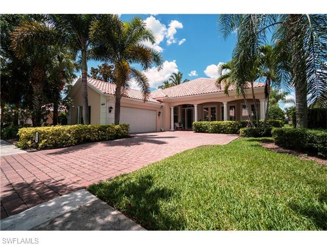3929 Upolo Ln, Naples, FL 34119 (MLS #216037726) :: The New Home Spot, Inc.