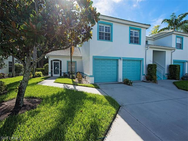 1095 Partridge Cir #201, Naples, FL 34104 (MLS #216037928) :: The New Home Spot, Inc.