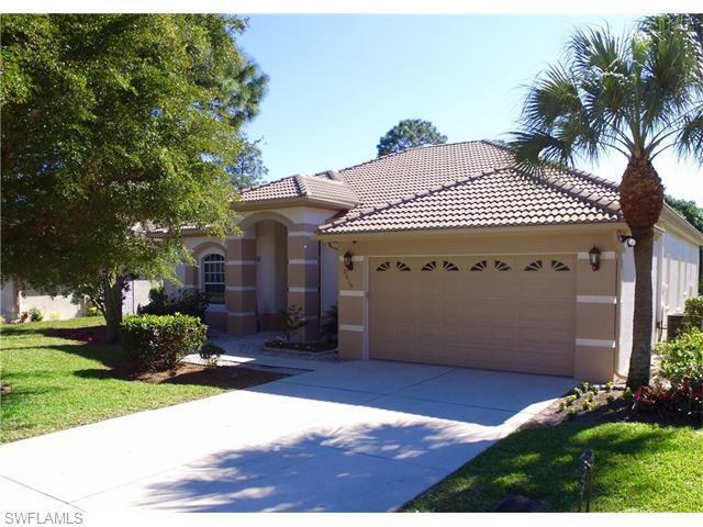 6610 Chestnut Cir, Naples, FL 34109 (MLS #216038157) :: The New Home Spot, Inc.