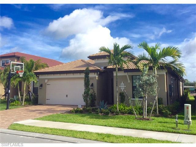 14323 Tuscany Pointe Trl, Naples, FL 34120 (MLS #216038445) :: The New Home Spot, Inc.