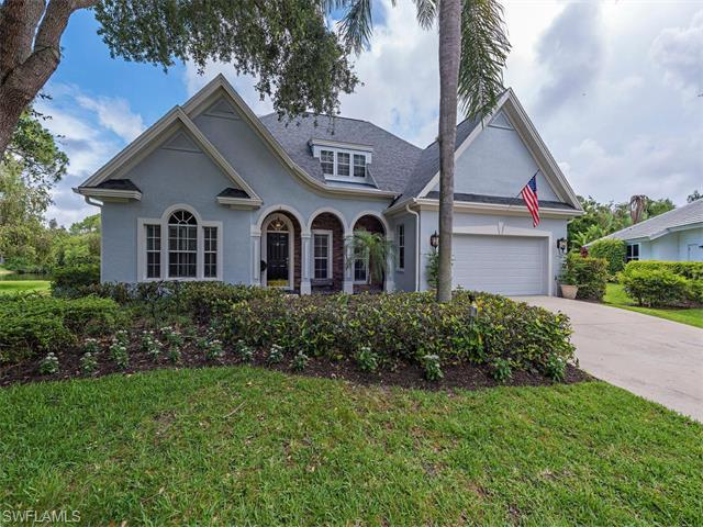 6630 New Haven Cir, Naples, FL 34109 (#216038597) :: Homes and Land Brokers, Inc