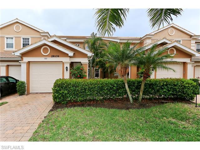 28109 Mandolin Ct #322, Bonita Springs, FL 34135 (#216038844) :: Homes and Land Brokers, Inc