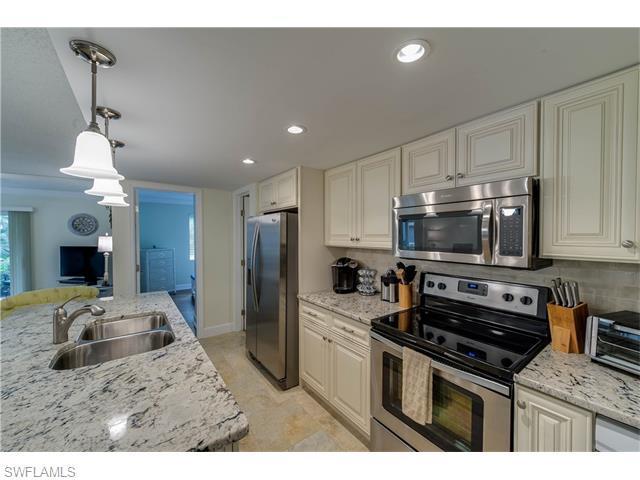 216 Palm Dr #3, Naples, FL 34112 (MLS #216038892) :: The New Home Spot, Inc.