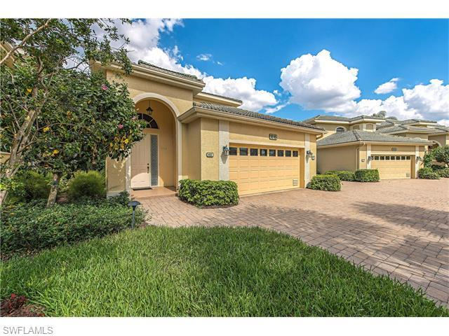 1816 Seville Blvd #922, Naples, FL 34109 (MLS #216038896) :: The New Home Spot, Inc.