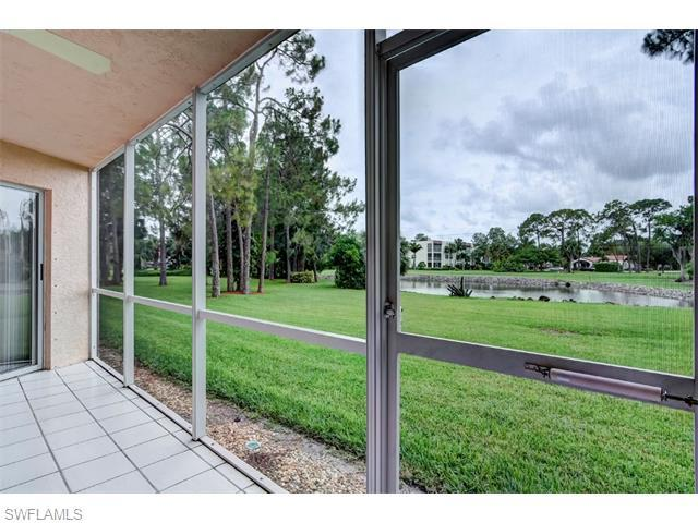 441 Quail Forest Blvd A103, Naples, FL 34105 (#216038899) :: Homes and Land Brokers, Inc