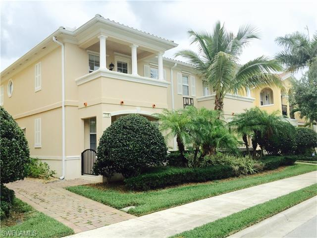 8110 Chianti Ln, Naples, FL 34114 (#216038966) :: Homes and Land Brokers, Inc
