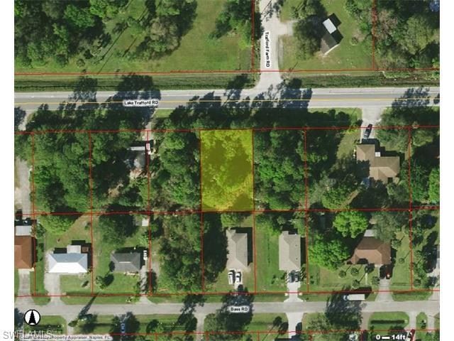 5111 Lake Trafford Rd, Immokalee, FL 34142 (#216039019) :: Homes and Land Brokers, Inc