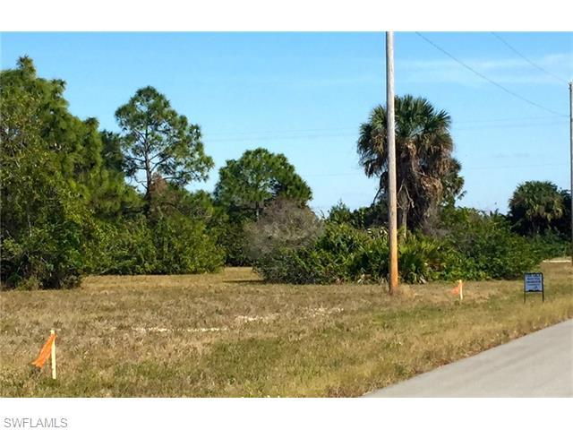 4015 NW 34th Ln, Cape Coral, FL 33993 (#216039182) :: Homes and Land Brokers, Inc