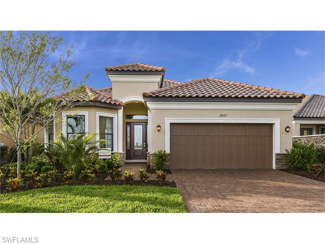 9365 Terrisena Dr, Naples, FL 34119 (#216039328) :: Homes and Land Brokers, Inc