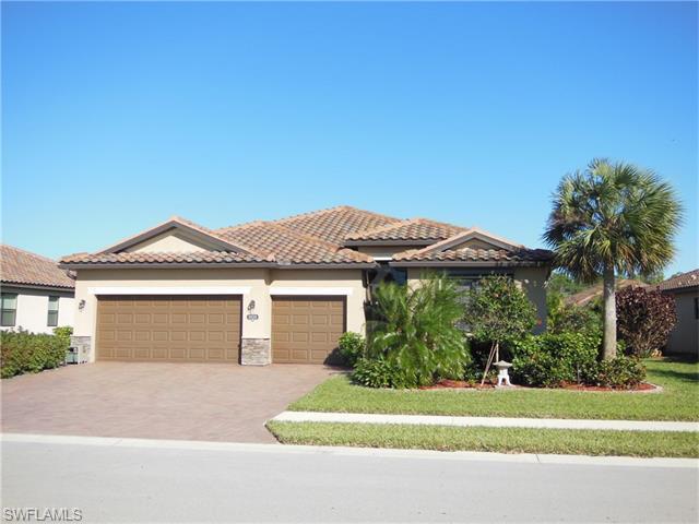3926 Sapphire Way, Naples, FL 34114 (MLS #216039335) :: The New Home Spot, Inc.