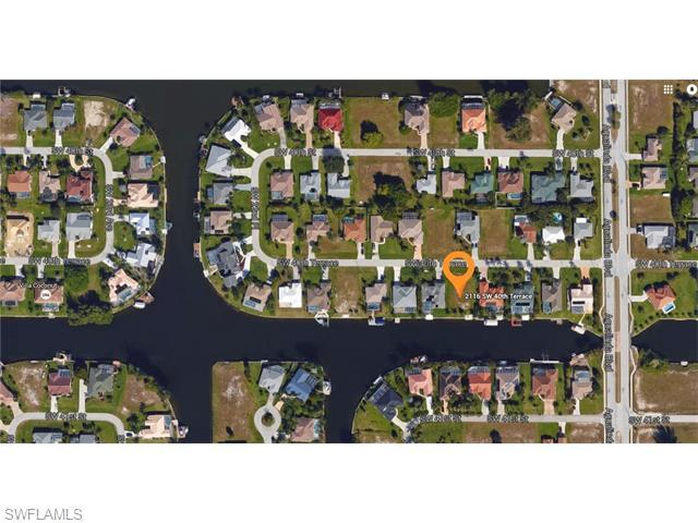 2116 SW 40th Ter, Cape Coral, FL 33914 (#216039441) :: Homes and Land Brokers, Inc