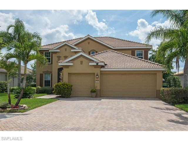 2105 Satsuma Ln, Naples, FL 34120 (MLS #216039470) :: The New Home Spot, Inc.