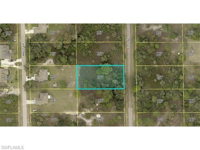 717 Fitch Ave, Lehigh Acres, FL 33972 (MLS #216039516) :: The New Home Spot, Inc.