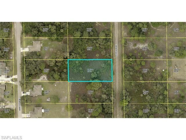 719 Fitch Ave, Lehigh Acres, FL 33972 (#216039517) :: Homes and Land Brokers, Inc