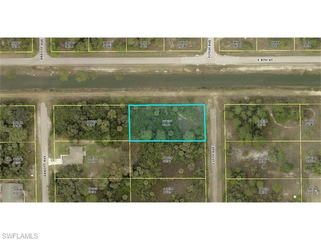 723 Fitch Ave, Lehigh Acres, FL 33972 (MLS #216039520) :: The New Home Spot, Inc.