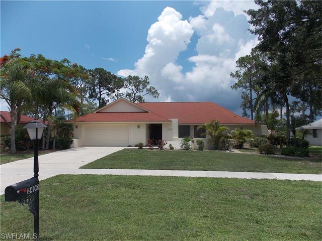 2400 Kings Lake Blvd, Naples, FL 34112 (MLS #216039588) :: The New Home Spot, Inc.