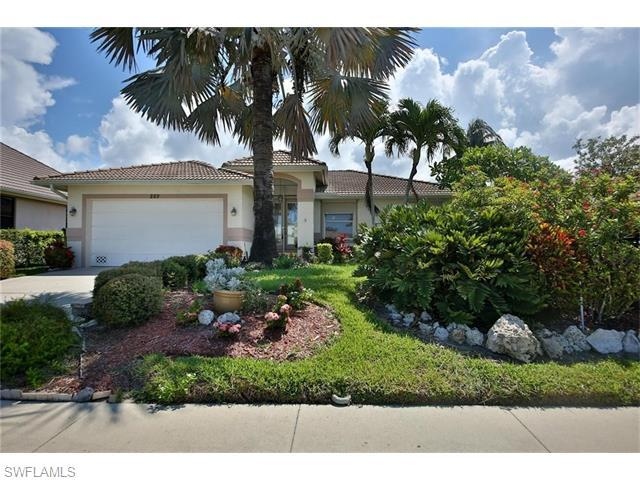 289 Marquesas Ct, Marco Island, FL 34145 (#216039926) :: Homes and Land Brokers, Inc