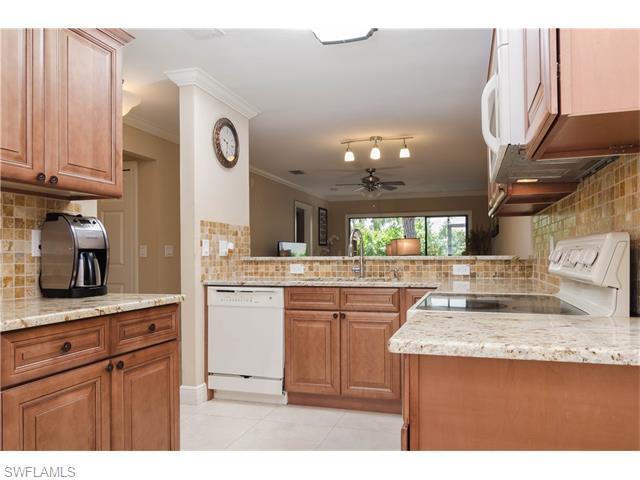 493 Tallwood St A-102, Marco Island, FL 34145 (MLS #216039932) :: The New Home Spot, Inc.