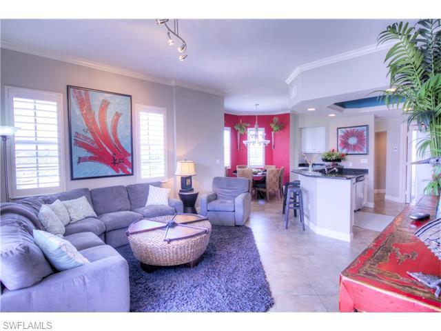 3941 Kens Way #1406, Bonita Springs, FL 34134 (MLS #216040452) :: The New Home Spot, Inc.
