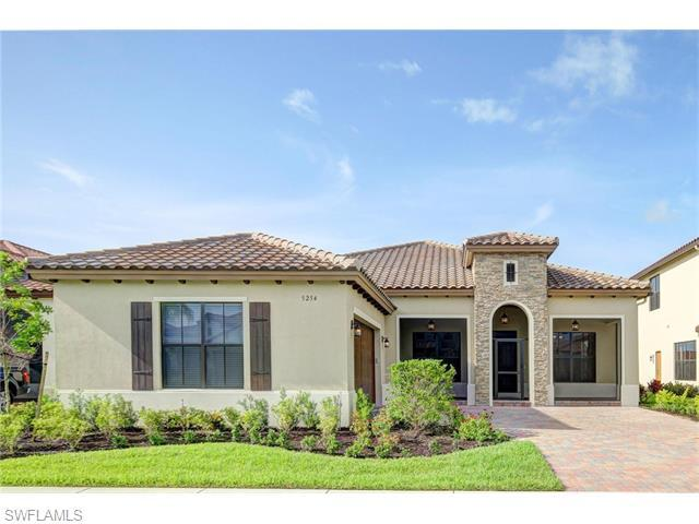 5254 Ferrari Ave, AVE MARIA, FL 34142 (MLS #216040637) :: The New Home Spot, Inc.