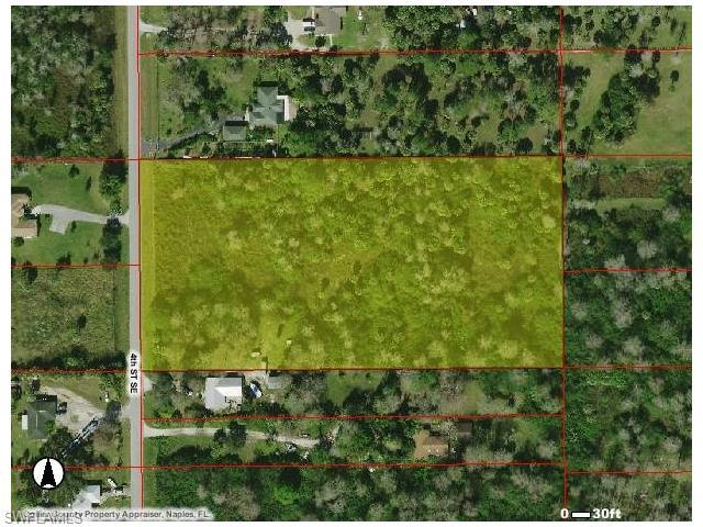 4th St SE, Other, FL 34117 (#216040689) :: Homes and Land Brokers, Inc