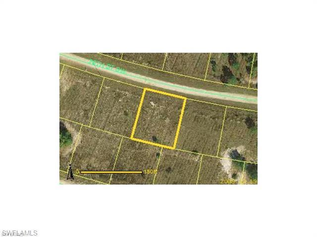 4435 26th St SW, Lehigh Acres, FL 33973 (MLS #216040714) :: The New Home Spot, Inc.