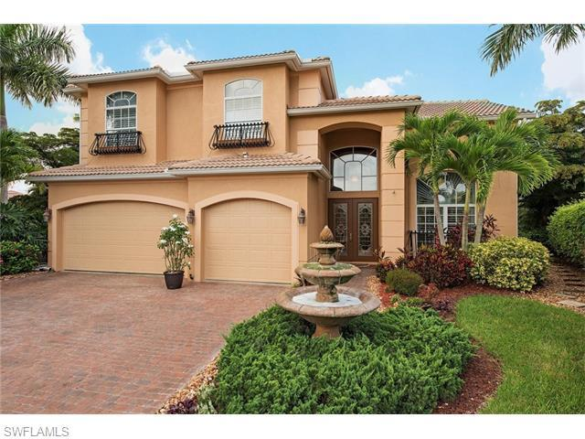 8507 Laurel Lakes Cv, Naples, FL 34119 (MLS #216040740) :: The New Home Spot, Inc.