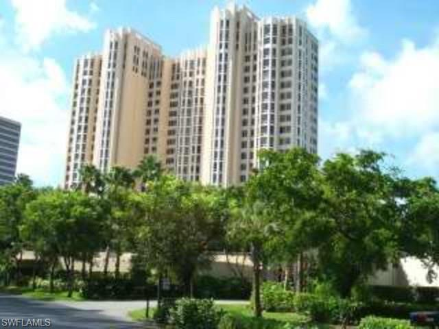 6849 Grenadier Blvd #1205, Naples, FL 34108 (MLS #216040830) :: The New Home Spot, Inc.
