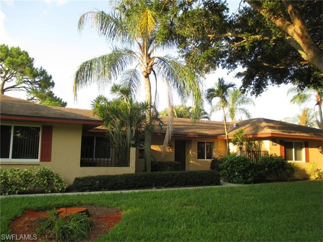 42 Glades Blvd #2, Naples, FL 34112 (#216040954) :: Homes and Land Brokers, Inc