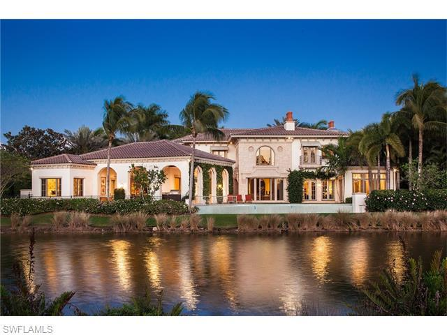 1395 Great Egret Trl, Naples, FL 34105 (#216041006) :: Homes and Land Brokers, Inc