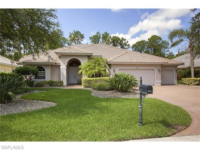 9845 Clear Lake Cir, Naples, FL 34109 (MLS #216041071) :: The New Home Spot, Inc.
