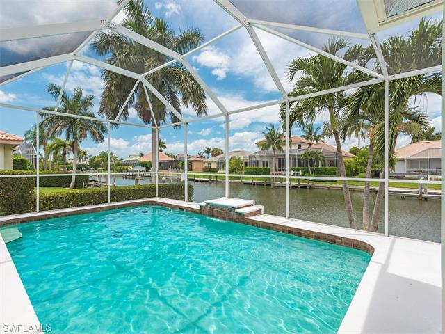 1214 Shenandoah Ct, Marco Island, FL 34145 (MLS #216041079) :: The New Home Spot, Inc.