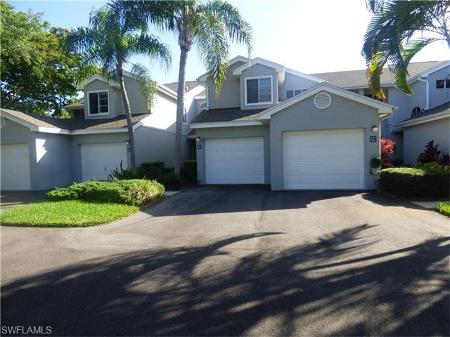 2541 Citrus Lake Dr A-105, Naples, FL 34109 (MLS #216041373) :: The New Home Spot, Inc.
