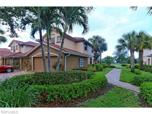 6821 Ascot Dr #102, Naples, FL 34113 (#216041395) :: Homes and Land Brokers, Inc
